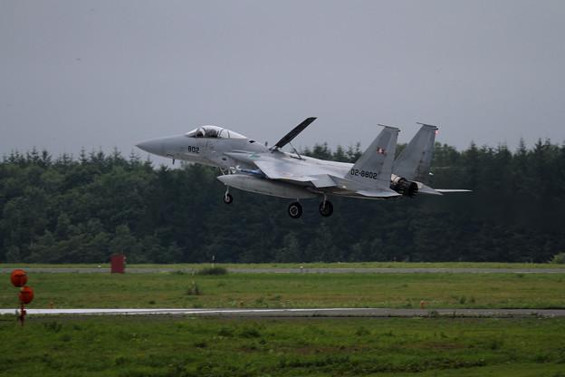 F-15 802 203sq landimg