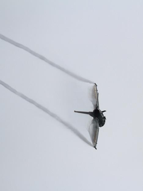 F-16 WW 札幌航空ページェント 予行 (3)