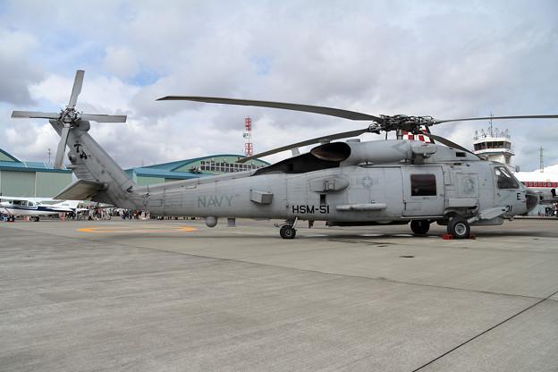 MH-60R TA01 167019 HSM-51 NAVY