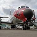 YS-11FC 12-1160 JASDF