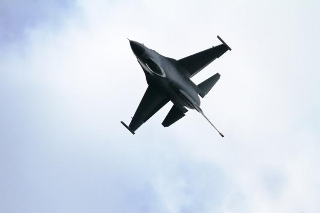 PACAF F-16 Demo Team (2)