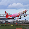 Photos: A330 ThaiAirAsiaX Lotte World livery HS-XTD (3)