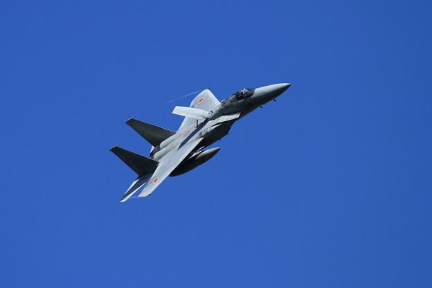 F-15J 203sq 52-8856 Chitose AB