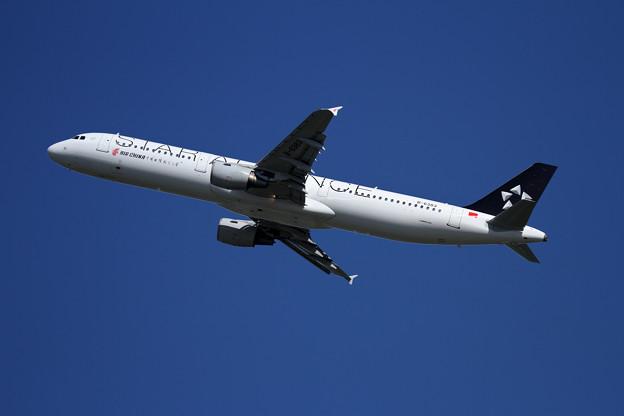 A321 AirChina StarAlliance B-6383 (2)