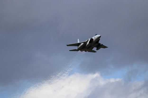 F-15J 892 203sq takeoff