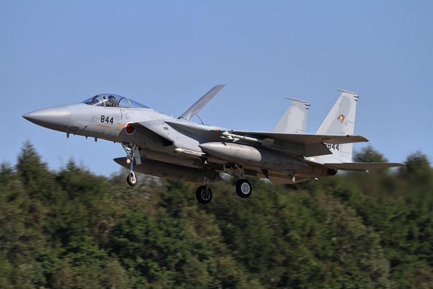 F-15J 844 201sq RTB