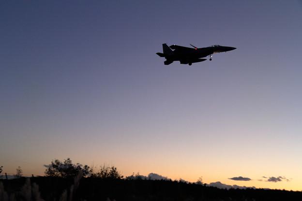 F-15 203sq Night practice (8)