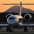 Photos: GulfstreamG650 N221DG (3)