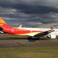 Photos: A330 Hongkong Airlines B-LNE A10point
