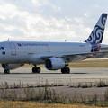 Photos: A319 CAMBODIA AIRWAYS塗装機 N947FR (2)