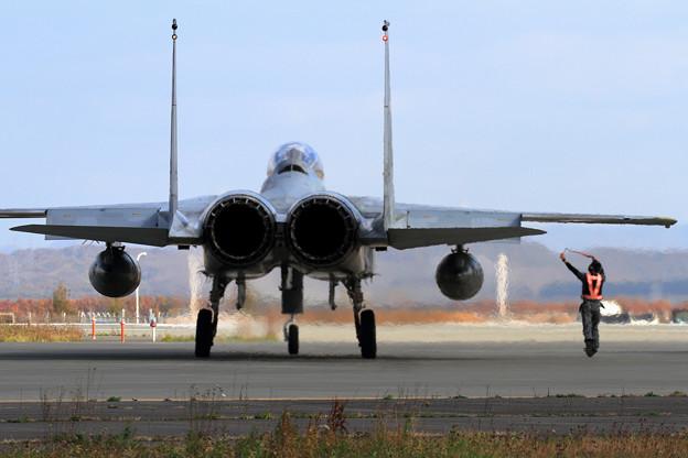 F-15 Remove Before Flight