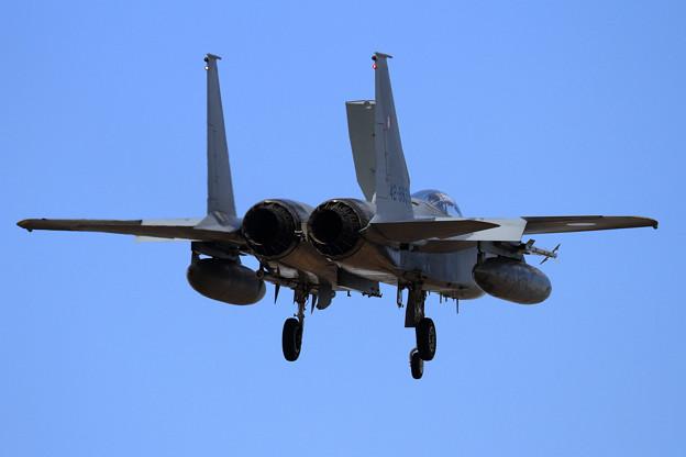 F-15J approach (2)
