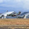 写真: C-1 019 402sq approach