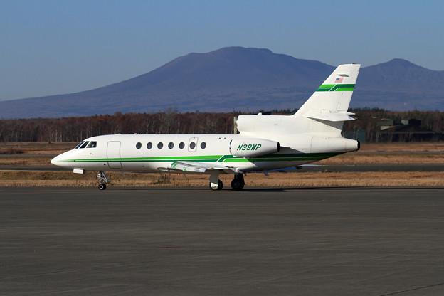 Falcon50 N39WP (2)