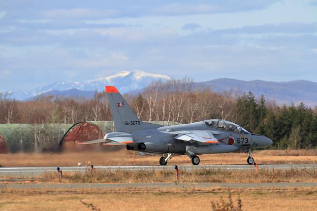 T-4 673 203sq takeoff