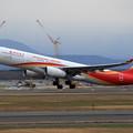 A330 香港航空 B-LNU takeoff