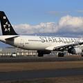 Photos: A321 Asiana HL8071 taxiing