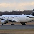 Photos: B767 ANA Star Alliance JA614A (2)