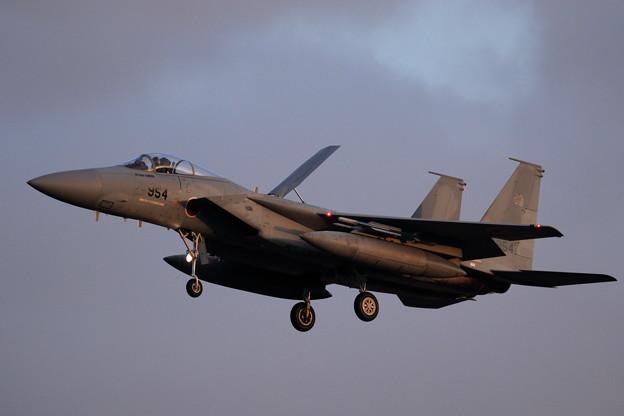 F-15J 954 204sq approach (2)