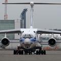 Photos: IL-76TD-90VD RA-76952 VDA stay (1)