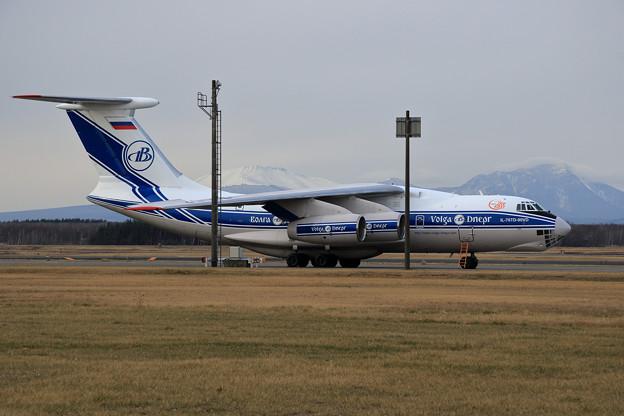IL-76TD-90VD RA-76952 VDA stay (3)