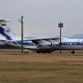 Photos: IL-76TD-90VD RA-76952 VDA stay (3)