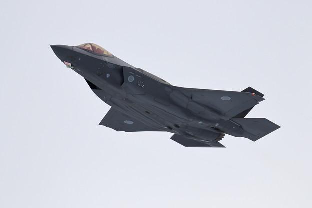 F-35A 708 飛来 (2)