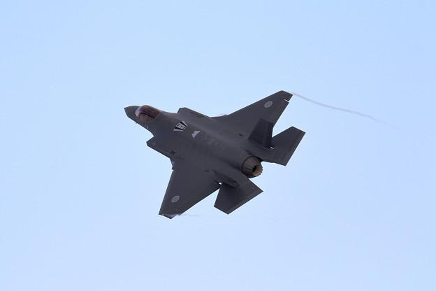 F-35A 710 飛来 (4)
