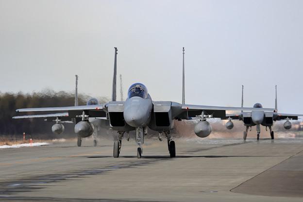 F-15 2018撮り納め (2)