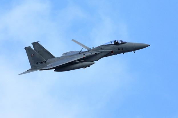 F-15 2018撮り納め (4)