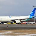 Photos: A330 Garuda Indonesia PK-GPC (1)