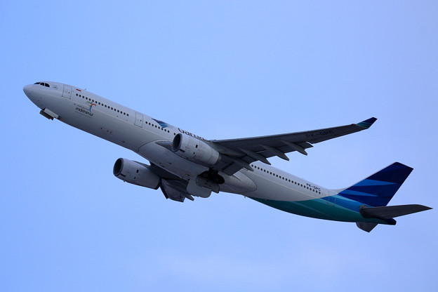 A330 Garuda Indonesia PK-GPC (3)