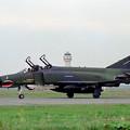 USAF F-4G 69-7583 PN CTS 1986