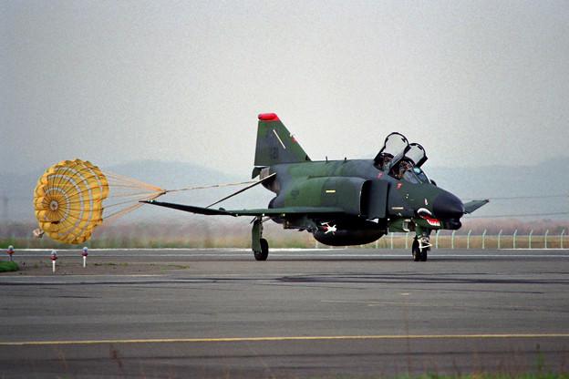 USAF F-4G 69-7211 PN CTS 1980