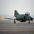 USAF F-4G 69-7211 PN CTS 1986
