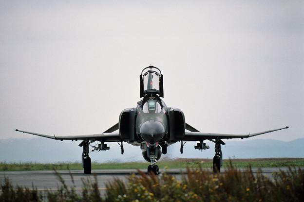USAF F-4E PN 483 CTS 1987.10 (2)