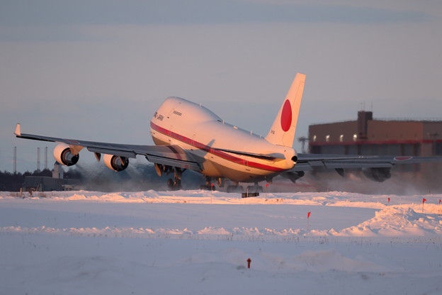 B747 Cygnus02 takeoff (2)