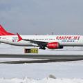 Photos: Boeing737-8 MAX Eastar Jet HL8341 (1)