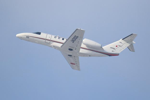 Cessna C252C JCAB JA010G takeoff