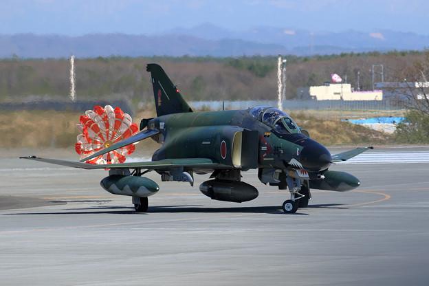 RF-4EJ 397 ミッション (2)