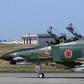 RF-4EJ 397 ミッション (3)