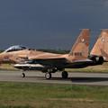 F-15DJ 076 Taxiing (2)