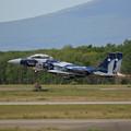 F-15DJ 094 takeoff