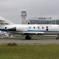 Photos: Falcon HU-25A N524NA NASA (3)