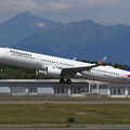 A321neo PAL RP-C9935 takeoff