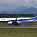 A321neo ANA JA134A 久々に