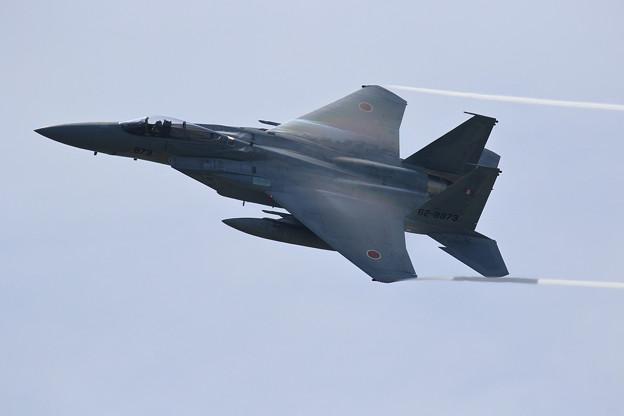 F-15J 2019機動予行3回目(4)