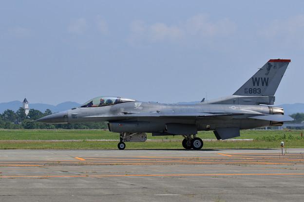 F-16 PACAF Demo (6)