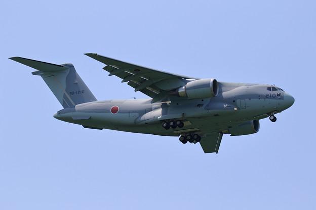 C-2 98-1210 403sq 3TAG