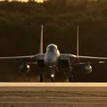 F-15 201sq Nightへ (2)